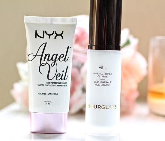 База под макияж NYX