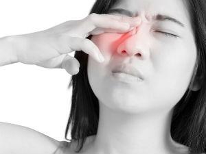 Боль в глазу
