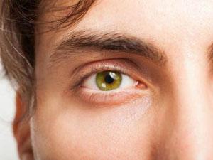 Болотный глаз