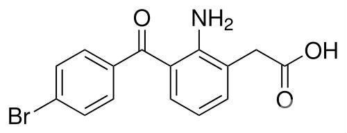 Химическая формула препарата