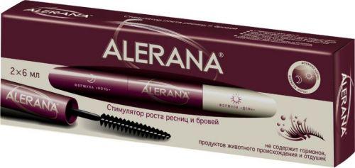 Стимулятор для роста волос Алерана