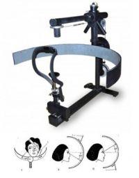 Прибор для исследования полей зрения
