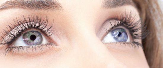 Глаза-хамелионы