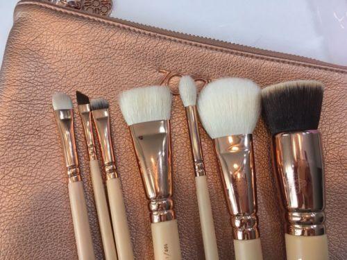Набор кистей для макияжа Зоева