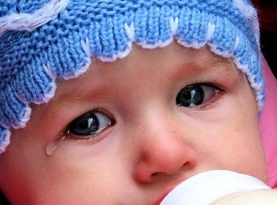 Конъюнктивит у новорожденных медицина thumbnail