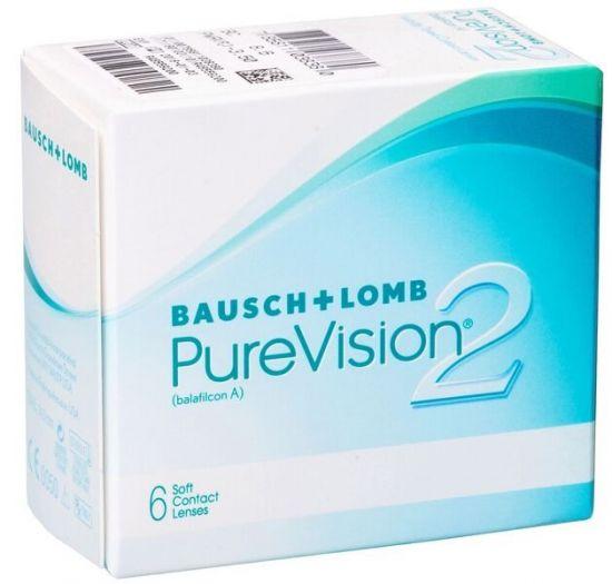 Модель pure vision 2 HD