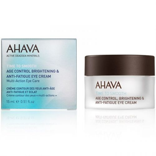 Ahava Mineral Eye Cream