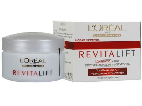 Крем L'Oreal «Revitalift»