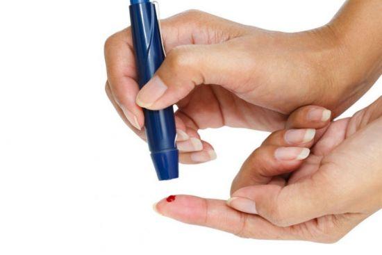 Измерение глюкозы крови