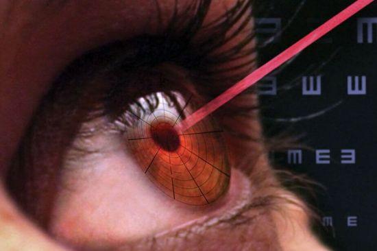 Народные средства для лечения отслойки сетчатки глаза thumbnail