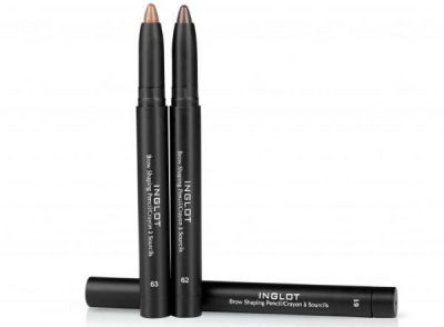 Inglot Brow Shaping Pencil