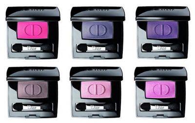 Тени для век DiorShow Mono