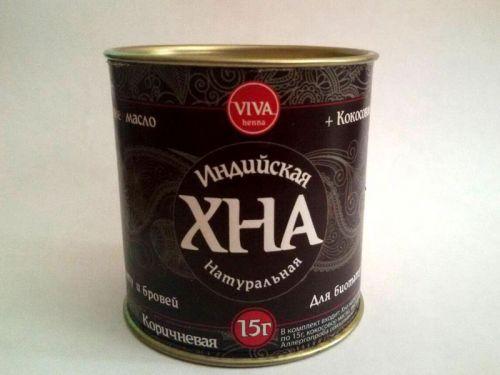 Хна Viva