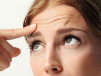 Боль над глазом