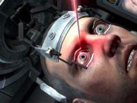 Операция на глазах